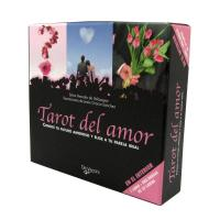 Tarot coleccion Del Amor - Silvia Heredia (Set) (22 Cartas) ...
