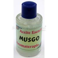 Esencia Musgo 15 ml(Has)
